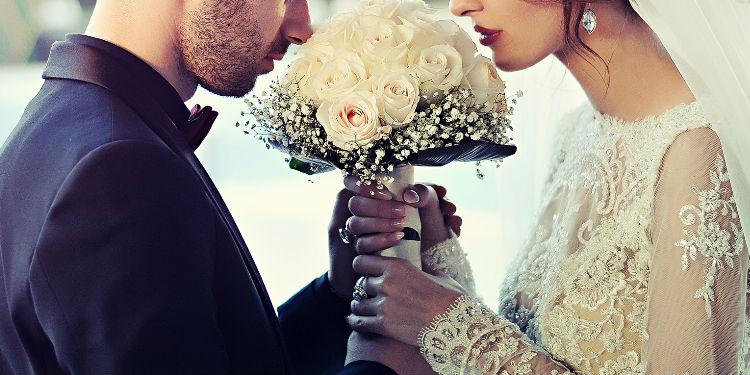 ロマンティックなプロポーズ